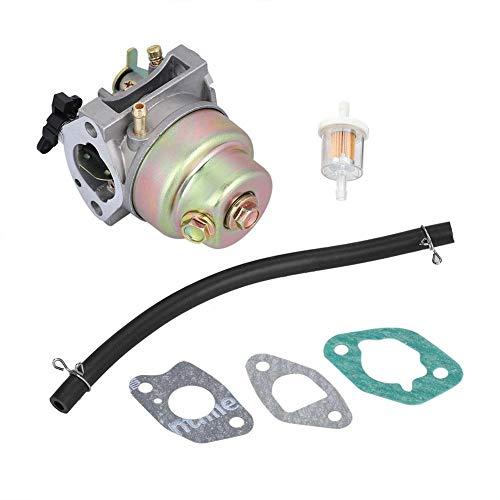 16100-Z0L-853 Carburateur voor Honda GCV160A GCV160LA GCV160LA0 kleine motor Toro 20192 grasmaaier met pakking brandstof lijn filter Kit