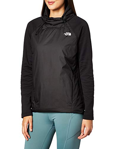 THE NORTH FACE Damen W Synthetic Insulate Insulated, TNF Black/TNF B, M