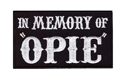 Titan One Europe - In Memory of Opie En Memoria De