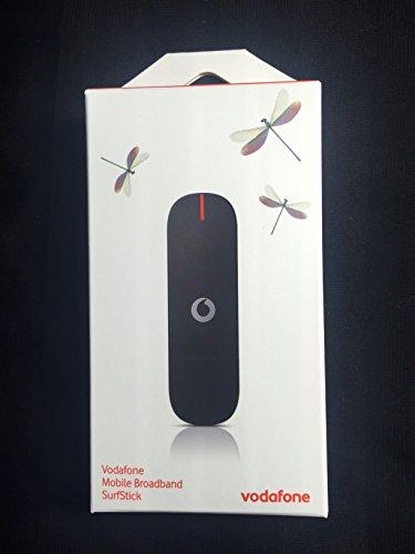 vodafone d2 Vodafone USB Stick K4203-HV black