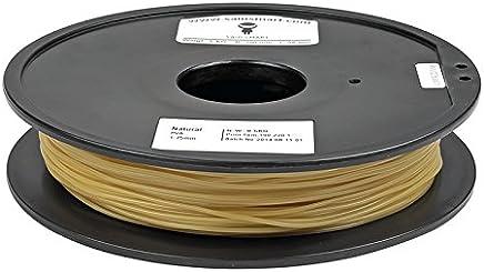 Natural 3.00mm 0.5kg Dissolvable Filament Paramount 3D PVA