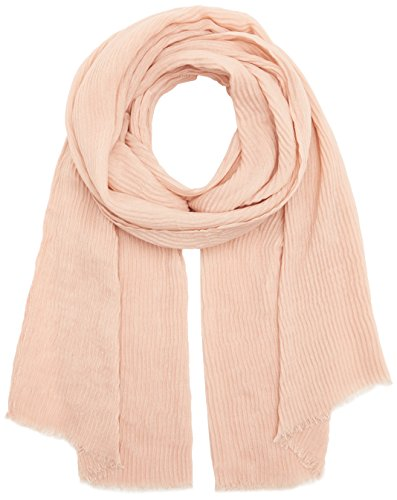 PIECES Damen PCNABIA Long Scarf Schal, Rosa (Evening Sand Evening Sand), One Size