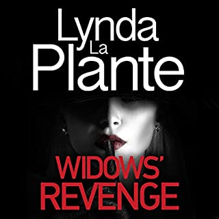Widows' Revenge cover art