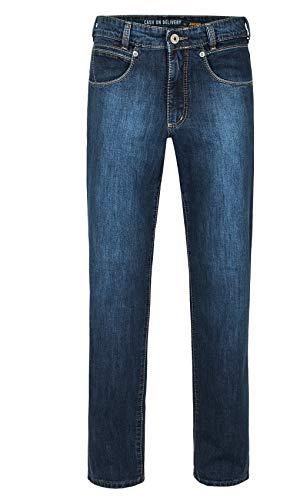 Joker Jeans Freddy 2442/0259 Dark Blue Used (W38/L32)