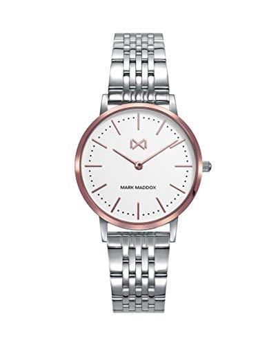 Reloj Mark Maddox Mujer MM7115-87