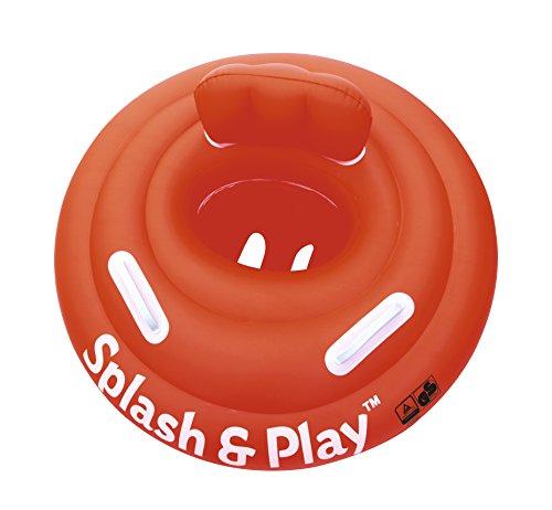 Bestway Baby Schwimmsitz Splash & Play, 0-1 Jahr