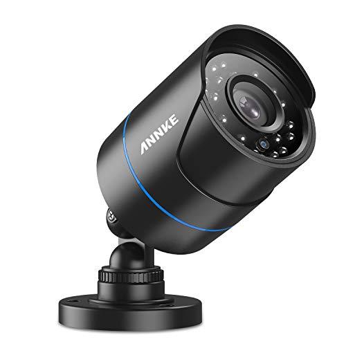 ANNKE 900TVL Hi-Resolution Home Security Camera System, IP66 Weatherproof Video Surveillance Camera, Long...