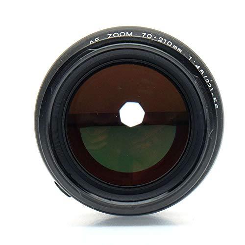 Minolta 70-210mm AF Zoom Lens for Maxxum 9 SLR, f/4.5-5.6
