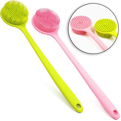 cepillo para espalda ducha fabricante Glamlily