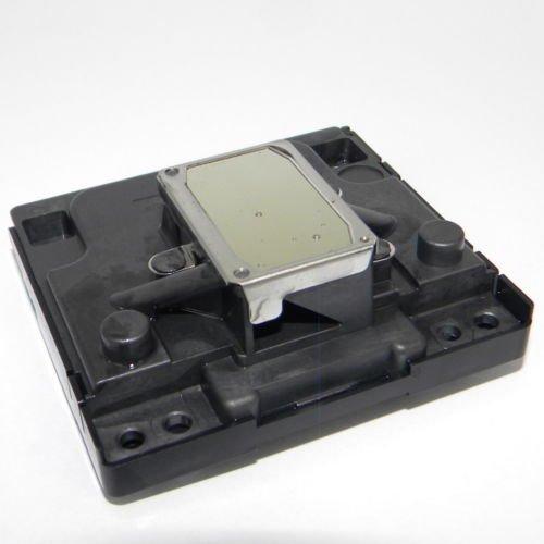 YJDSZD Piezas de Impresora Cabezal de impresión Compatible con EPSON ME2 ME200 ME30 ME300 ME600F CX5500 TX110 T13 120 ME33 TX220 SX230 DX4050 SX115 tx123 Repuesto de Impresora