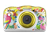 Nikon Coolpix W150 Plage - Jaune
