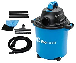 Vacmaster 5-Gallon Wet/Dry Vacuum (VJ507) Review
