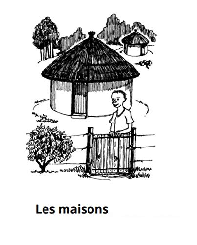 Les maisons: World classic picture book recommendation (Traditional Chinese Edition)
