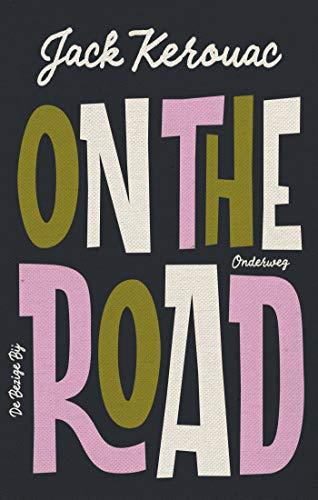 On the road: onderweg