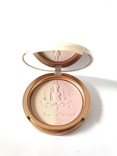 Too Faced- Polvos candlelight glow