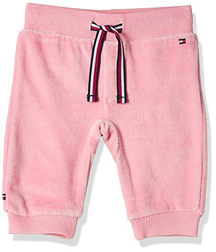 Tommy Hilfiger Baby Velours Sweatpants Pantalones para Bebés