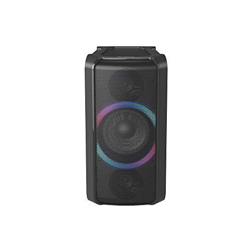 Panasonic SC-TMAX5EB-K Wireless Party Speaker with Bluetooth, wireless...
