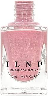 ILNP Daisy Jane - Baby Pink Holographic Nail Polish