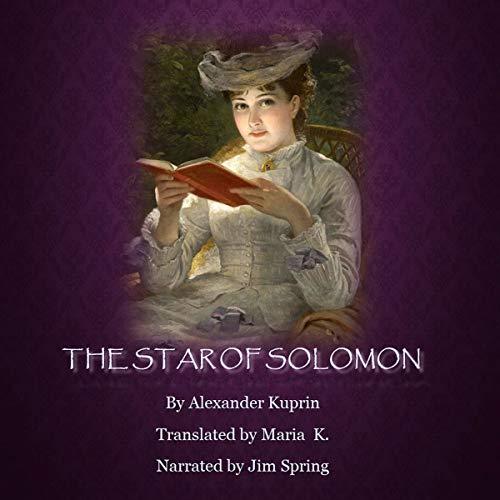 The Star of Solomon cover art