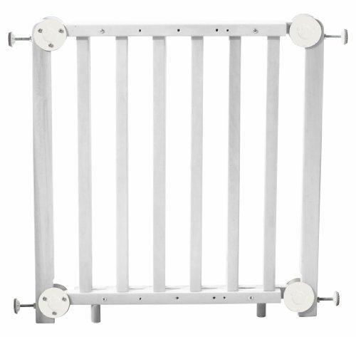 Roba - 1513W - Barrière de Sécurité - Blanc