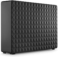 Seagate STEB10000400 10TB Expansion Desktop, Black