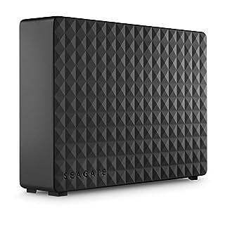 Seagate STEB10000400 10TB Expansion Desktop, Black (B07NPMMZ8C) | Amazon price tracker / tracking, Amazon price history charts, Amazon price watches, Amazon price drop alerts