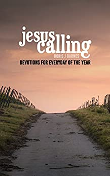 Jesus Calling : Devotions for Everyday of the Year by [Doris J. Barnes]