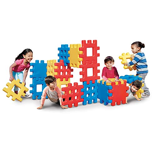 Top 10 big waffle blocks little tikes for 2020
