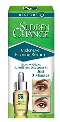 Sudden Change Under-Eye Firming