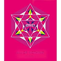 2014 2NE1 World Tour Live CD : All Or Nothing In Seoul (2CD)