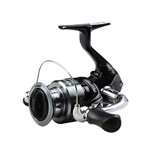 DJG Rueda giratoria Sienna FE4000 Tipo Carretera Yahai Carrete de Pesca Metal Pesca de Larga Distancia