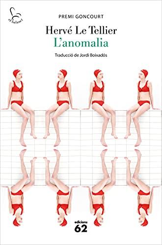 L'anomalia (El Balancí) (Catalan Edition) PDF EPUB Gratis descargar completo