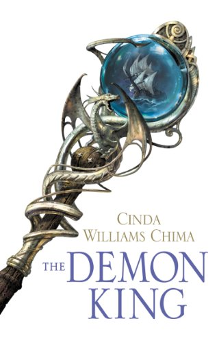 The Demon King (The Seven Realms Series Book 1)