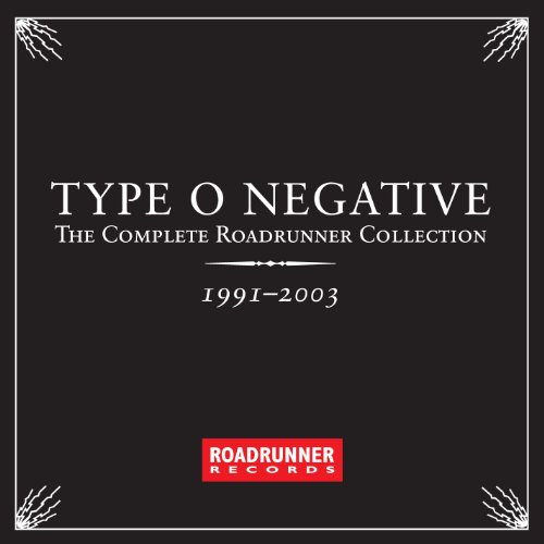 The Complete Roadrunner Collection 1991-2003 [Explicit]