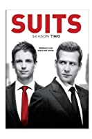 Suits: Season Two/ [DVD] [Import]