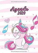 Amazon.es: agenda unicornio