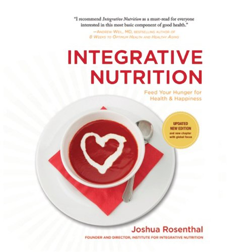 Integrative Nutrition  cover art