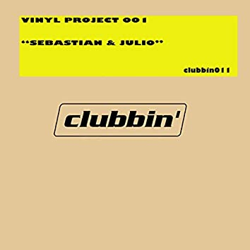 Vinyl Project 001
