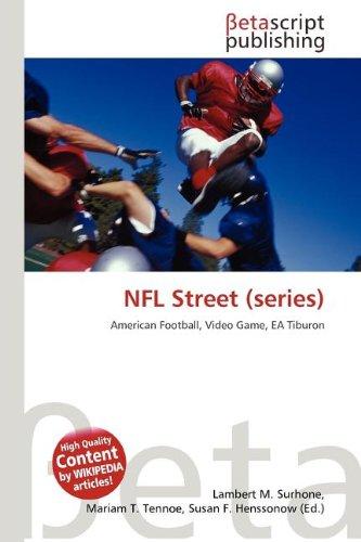 NFL Street (Series)