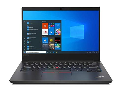 "OEM Lenovo ThinkPad E14 14"" FHD Display 1920x1080, Intel Dual Core i3-10110U, 16GB RAM, 1TB SSD, W10P, Business Laptop"