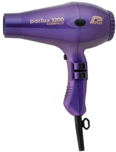 Parlux 3200 - Secador de pelo plus, 1900 W, color morado