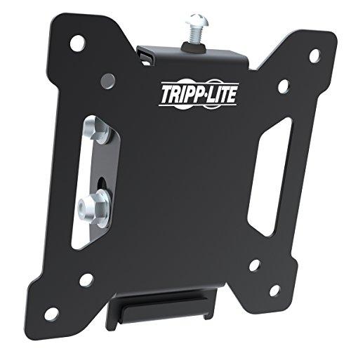"Tripp Lite Tilt Wall Mount for 13"" to 27"" TVs, Monitors, Flat Screens, LED, Plasma or LCD Displays (DWT1327S)"