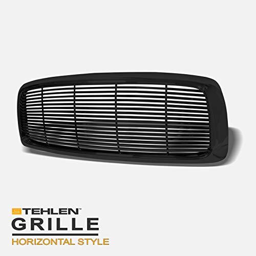05 dodge ram grille - 1