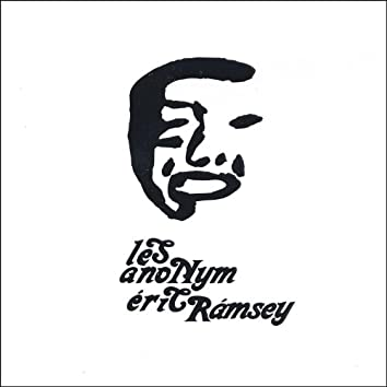 leS anoNym ériC Rámsey