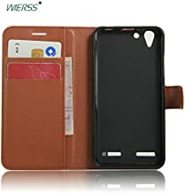 Fitted Cases - Luxury Wallet Flip Leather Case For for Lenovo Vibe K5 A6020 A6020a40 For for Lenovo K5 Plus A6020a46 Phone back Cover case (LZ BN Len K5)
