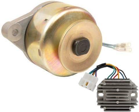 New Alternator Regulator 5% OFF Kit Replacement B8200 For B920 Special sale item Kubota