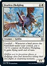 Magic: The Gathering - Fearless Fledgling - Zendikar Rising
