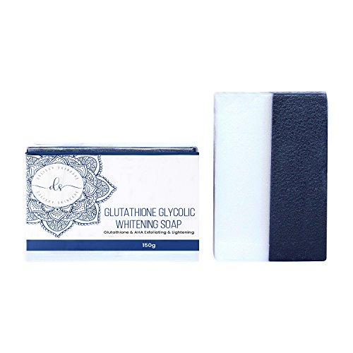 Glutathione Soap with Glycolic Acid...