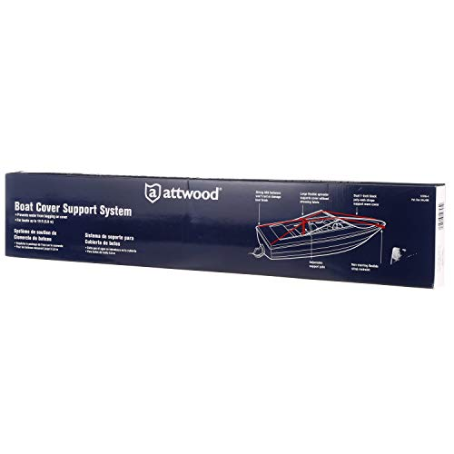 attwood 10795-4 Boat-Covers, Unspecified, One Size