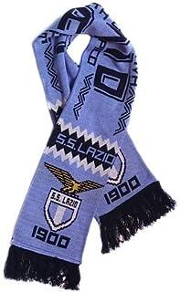 Lazio | Soccer Fan Scarf | Premium Acrylic Knit